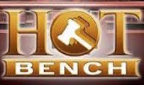 Hot Bench Logo